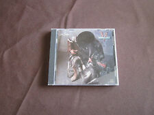 Stevie Ray Vaughan and Double Trouble Cd In Step 1989 Epic records