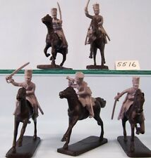 Armies In Plastic 5516 - Charge Of The Light Brigade Figures/Wargaming Kit