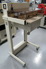 C.P. Bourg TD Straight or Offset Stacker For AE and Modulen Collators
