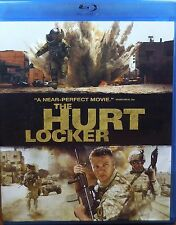 The Hurt Locker (Blu Ray, 2010)