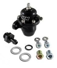 AEM FPR FUEL PRESSURE REGULATOR ACURA INTEGRA RS LS GS B18B1 GSR B18C1