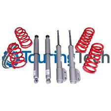 Touring Tech Performance Shocks Lowering Springs 94-04 Ford Mustang