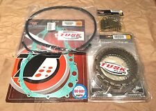 Arctic Cat DVX 400 2006–2008 Tusk Clutch, Springs, Cover Gasket, & Cable Kit