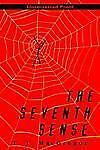 The Seventh Sense by T. J. MacGregor (1999, Hardcover)