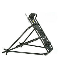 Cycling Bicycle Carrier Rear Luggage Rack Shelf Bracket Aluminum Alloy Outdoor