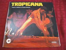 LP FRANK VALDOR'S TROPIC BEATS Tropicana