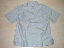 3 Stück Uniformbluse DDR VoPo NVA MdI grau ungetragen Größe 39N