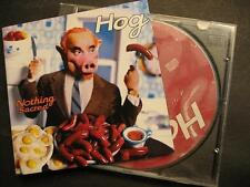 "HOG ""NOTHING SACRED"" - CD"