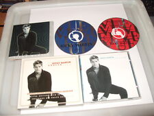 RICKY MARTIN -VUELVE-ASIAN TOUR EDITION SPECIAL PACKAGE-6 TRACK BONUS CD-2CD