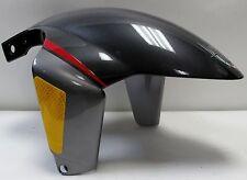 MV Agusta F4 & BRUTALE Front Fender Black Anthracite 2000-09 750 1000 8000A8302