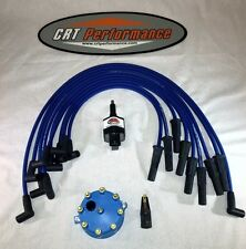 1998-2001 DODGE V8 TRUCK 45K IGNITION TUNE UP KIT BLUE 5.2L 5.9L ADD HP + TORQUE