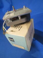 NOS DUAL 1234 1234A TURNTABLE MOTOR # 233021 IN ORIGINAL FACTORY BOX