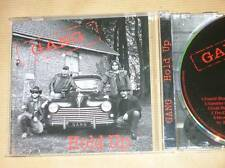 CD / GANG / HOLD UP / TRES BON ETAT