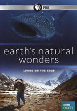 Earth's Natural Wonders 841887025577 DVD