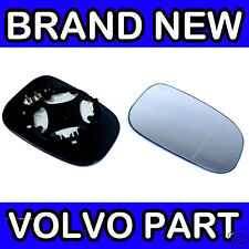 Volvo S40, V50 (07-09) Electric Door Wing Mirror Glass (Right)