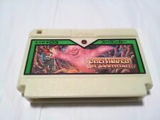 SPELUNKER / Cartridge only/Famicon FC NES /Japanese Ver./Used