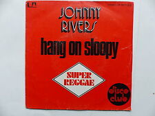 JOHNNY RIVERS Hang on sloopy UP 35577