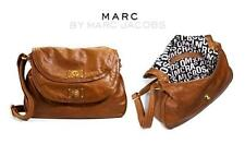 Marc by Marc Jacob totally turnlock Sasha tan caramel leather with dust bag!