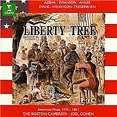 Unknown Artist Liberty Tree - Early American Music (177 CD