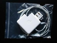 "Genuine OEM APPLE MacBook Pro 15"" 17"" 85W AC Power Adapter Battery Charger A1222"
