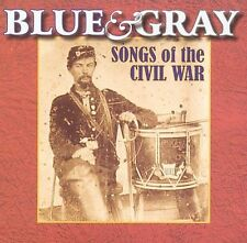 Blue and Gray: Songs of The Civil War, New Music