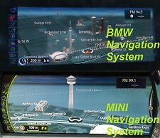 One-Time BMW MINI FSC NAVIGATION GPS ACTIVATION Code Maps Update CIC NBT iDrive