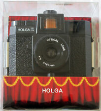 Lomography Holga 120 CFN Medium Format Film Camera with Color Flash