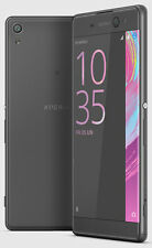 "New Imported Sony Xperia XA Ultra Duos Dual SIM 4G LTE 16GB 3GB 6"" Black"