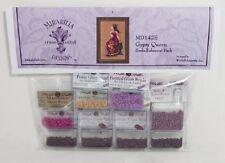 Gypsy Queen Embellishment Pack #MD142E Mirabilia New