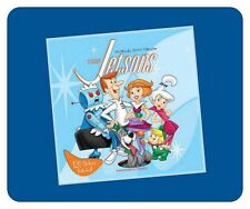THE JETSONS MOUSE PAD. TV LOGO.....FREE SHIPPING
