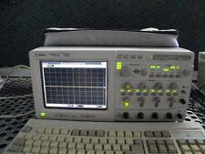 Agilent / HP 54846A 4 Channel, 2.25GHz, 8 GSa/s Infiniium Digital Oscilloscope