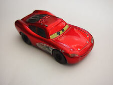Disney Pixar RADIATOR SPRINGS LIGHTNING MCQUEEN DIECAST CAR