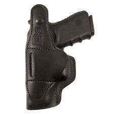 Desantis 033BAX7Z0 Right Handed Black Dual Carry II Holster for M&P Shield 9/40