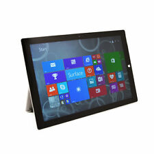 Microsoft Surface Pro 3 256GB, Core i7-4650U 1.7 - 2.3 GHz, RAM 8GB