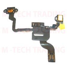 NEW GENUINE FOR IPHONE 4 POWER ,LIGHT SENSOR  MOTION PART FLEX CABLE