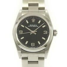 Authentic ROLEX 77080 Oyster Perpetual SS Automatic  #260-001-798-6724