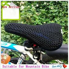 Outdoor Mountain Cycling Bike Seat Cushion Covers Sunscreen Pad Accessory New LJ