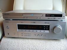 Quality Yamaha AV Receiver RX-V350 *Free Pioneer DVD Player*