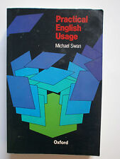 Practical English Usage  Michael Swan Referenz Buch Grammer Grammatik englisch