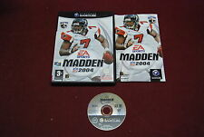 Madden 2004 pour GameCube