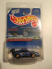 2000 TREASURE HUNT SERIES HOT WHEELS #057 PIKES PEAK CELICA DIE-CAST #9 OF 12