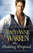 Rakes of Cavendish Square: The Bedding Proposal 1 by Tracy Anne Warren (2015,...