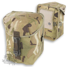 MTP MULTICAM PLCE WATER BOTTLE POUCH CITEX BUCKLE WEBBING BRITISH ARMY