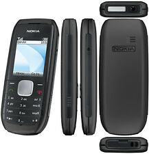 TOTTA Replacement Full Body Housing Back , Body Panel For  Nokia 1800- Black