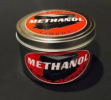 Methanol Alcohol Race Fuel Scented Candle Christmas gift Birthday gift Novelty