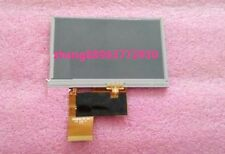 AT043TN24 V4 V.4 20000494-04 LCD display+touch screen digitizer for GPS zhang88