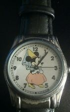 Disney 70th Anniversary Limited Edition Minnie Mouse Watch!