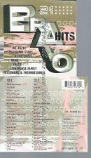 CD--DIE ÄRZTE UND JON BON JOVI--BRAVO HITS 21  | DOPPEL-CD