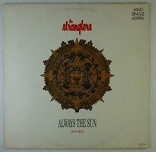 "12"" Maxi - The Stranglers - Always The Sun (Hot Mix) - k5535 - washed & cleaned"