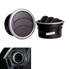 Auto Dashboard Side Vent AC Air Deflector Outlet Cover For SWIFT SX4 05-2013